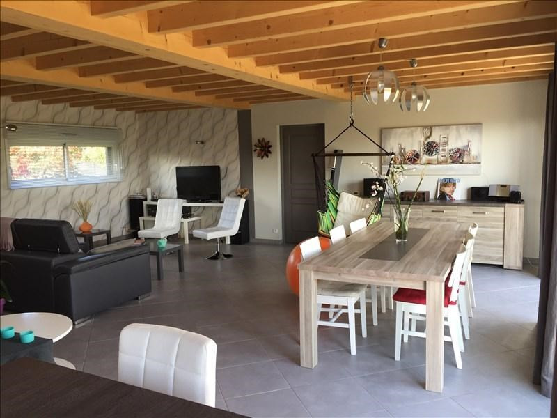 Vente maison / villa Vouneuil sous biard 340000€ -  3