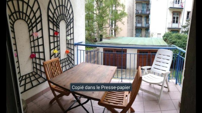 Vermietung von ferienwohnung wohnung Strasbourg 2730€ - Fotografie 18