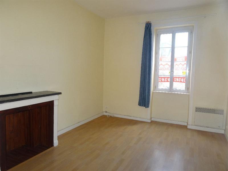 Appartement 3 pièces Dinan