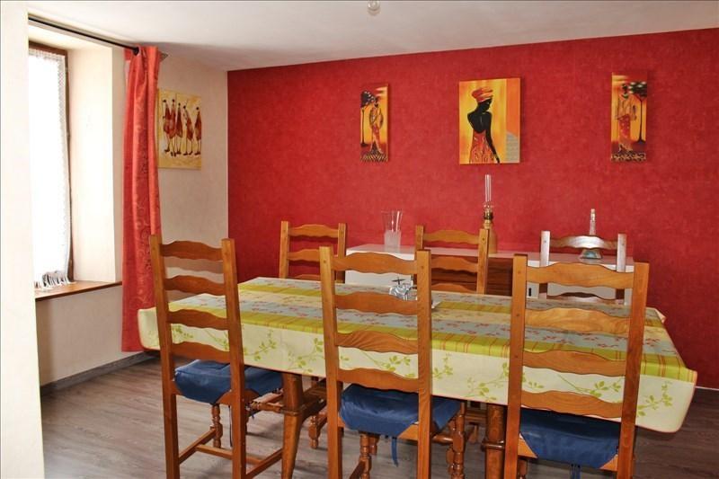 Sale house / villa Menil de senones 99000€ - Picture 3