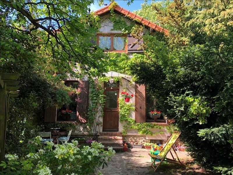 Sale house / villa Combs la ville 274300€ - Picture 1