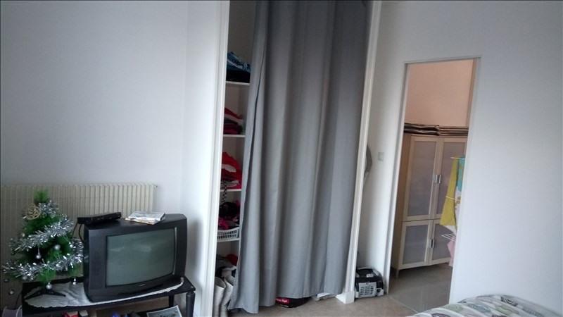 Sale apartment Cholet 72600€ - Picture 2