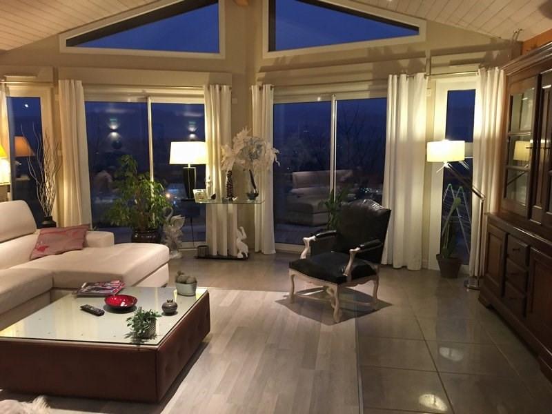 Sale house / villa L horme 333000€ - Picture 1