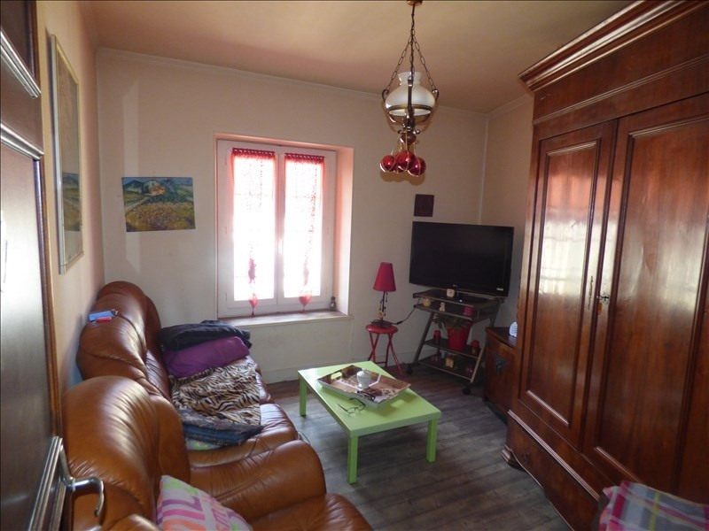 Sale apartment Mazamet 40 000€ - Picture 3