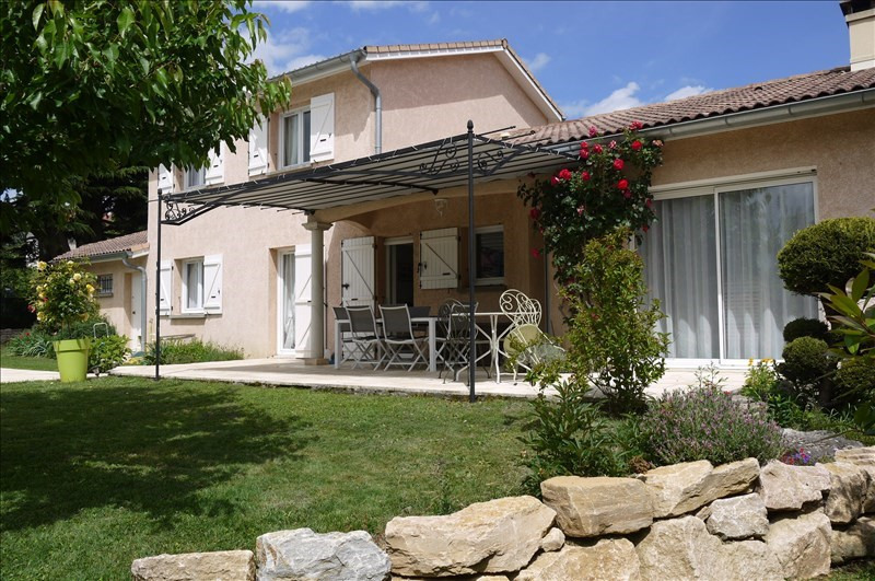 Vente maison / villa Vienne 348000€ - Photo 3