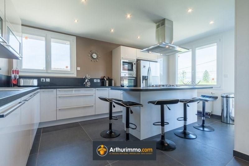 Sale house / villa Les avenieres 258000€ - Picture 2