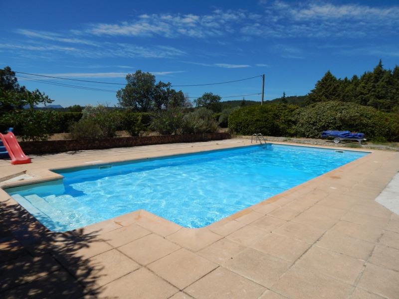 Sale house / villa Cotignac 451500€ - Picture 3