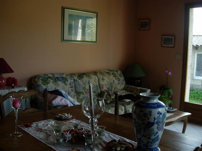 Venta  casa Saint-emilion 208500€ - Fotografía 4