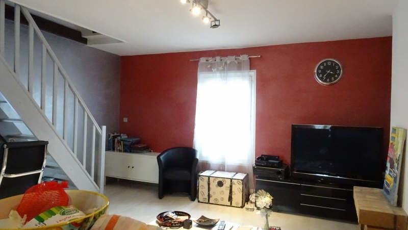 Sale apartment Saint-brice-sous-forêt 146000€ - Picture 7