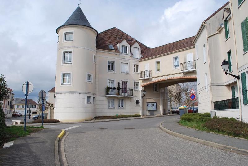 Sale apartment Longpont sur orge 199000€ - Picture 1