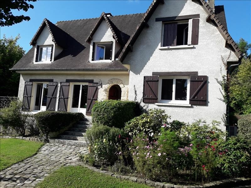 Vente maison / villa Gometz le chatel 783 000€ - Photo 1