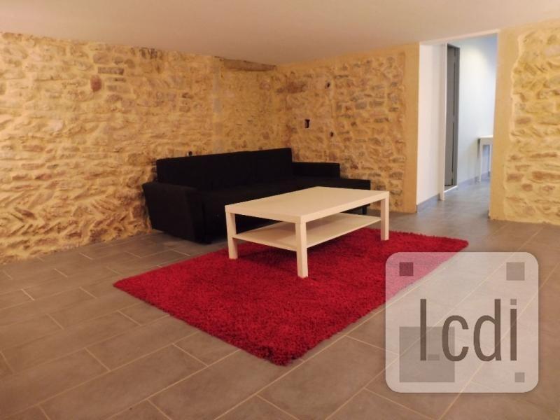 Vente appartement Mornas 119000€ - Photo 2