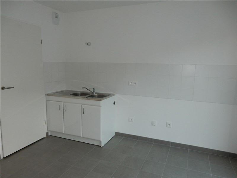 Rental house / villa Garges les gonesse 1216€ CC - Picture 4