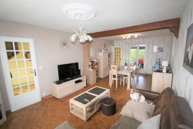 Sale house / villa Somain 159000€ - Picture 3