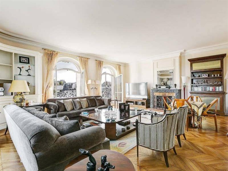 Venta de prestigio  apartamento Paris 16ème 2300000€ - Fotografía 1