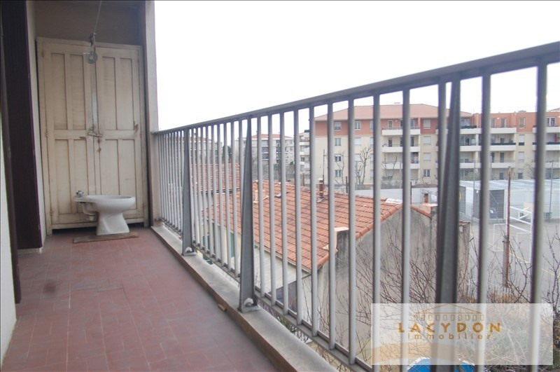 Sale apartment Marseille 4ème 99 900€ - Picture 1