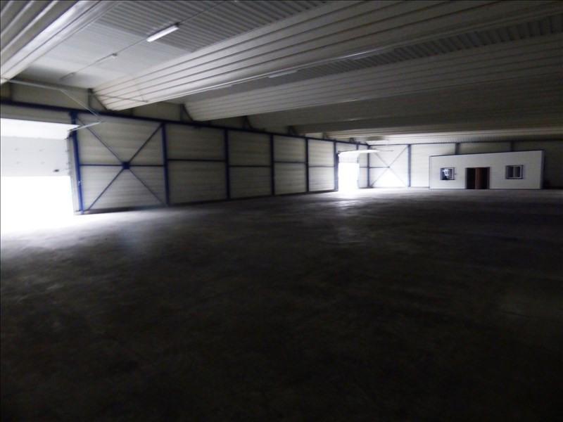 Rental empty room/storage Proche de mazamet 2450€ HT/HC - Picture 5