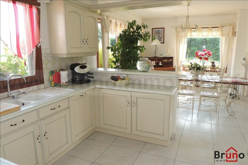 Immobile residenziali di prestigio casa Le crotoy 419800€ - Fotografia 7