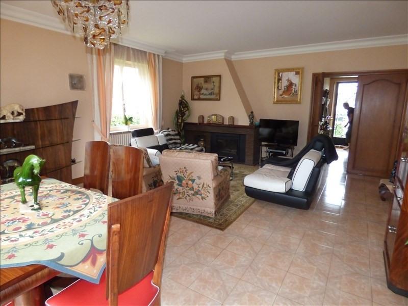 Sale house / villa Mazamet 266000€ - Picture 2