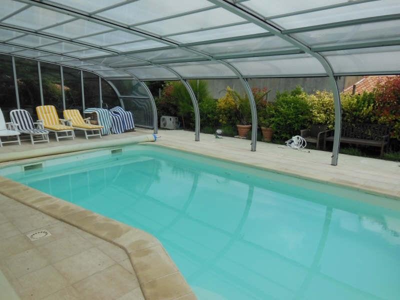 Sale house / villa La rochelle 410000€ - Picture 9