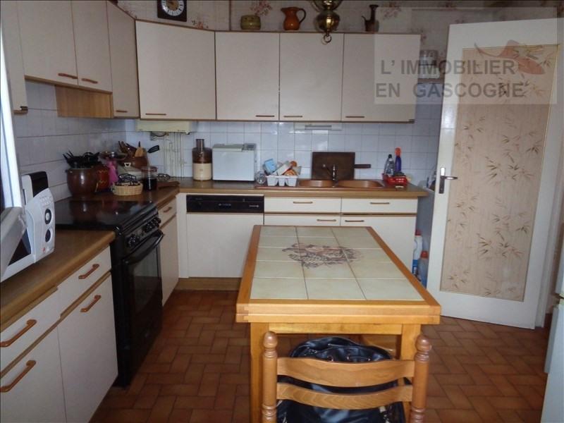 Sale house / villa Auch 110000€ - Picture 2