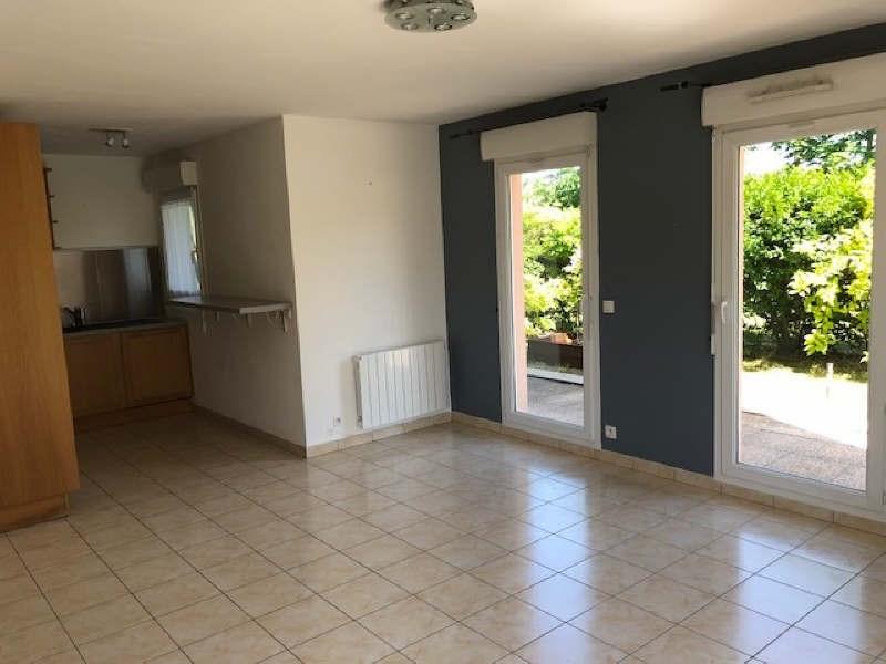 Vente appartement Brie comte robert 190000€ - Photo 3