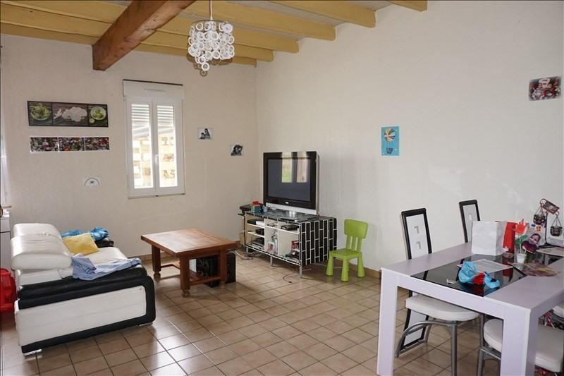 Sale house / villa Aubie et espessas 164000€ - Picture 4