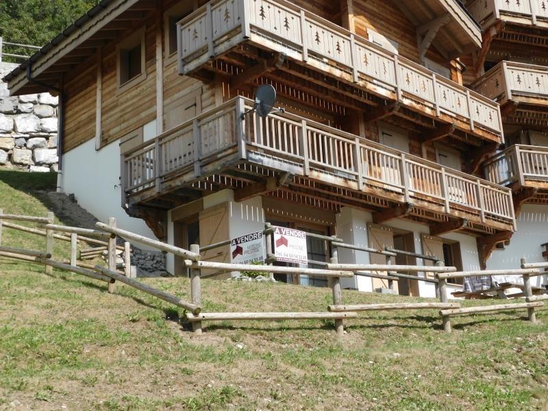 Verkoop  appartement Morzine 420000€ - Foto 2
