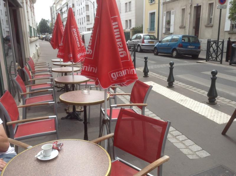 Vente local commercial Asnières sur seine 90000€ - Photo 3
