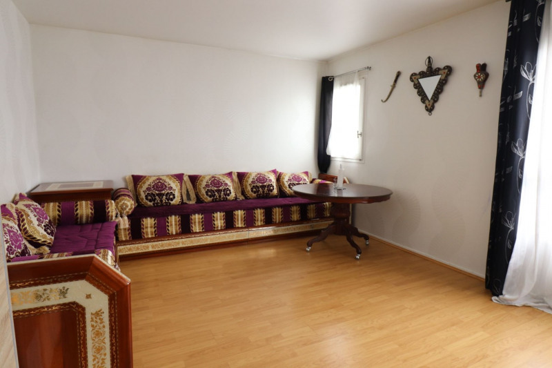 Vente appartement Sannois 188 680€ - Photo 1