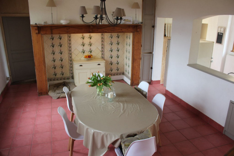 Deluxe sale house / villa Saint josse 551 250€ - Picture 4