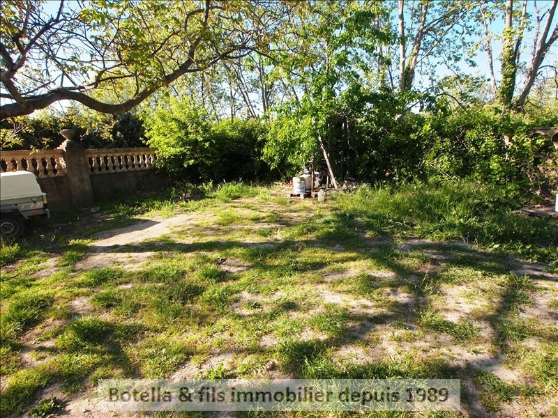 Vente maison / villa Uzes 420 000€ - Photo 3