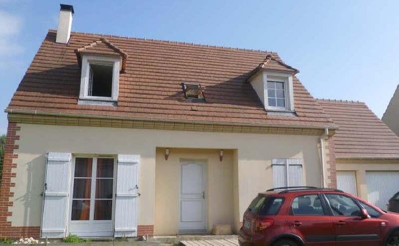 Sale house / villa St crepin ibouvillers 230000€ - Picture 1