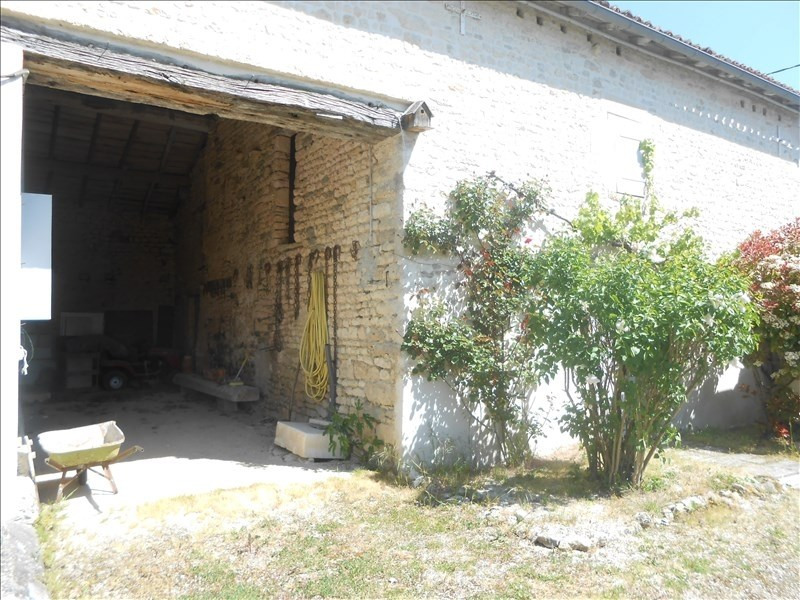Sale house / villa Aulnay 247925€ - Picture 6