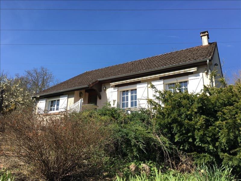 Vente maison / villa Proche sens 120000€ - Photo 1