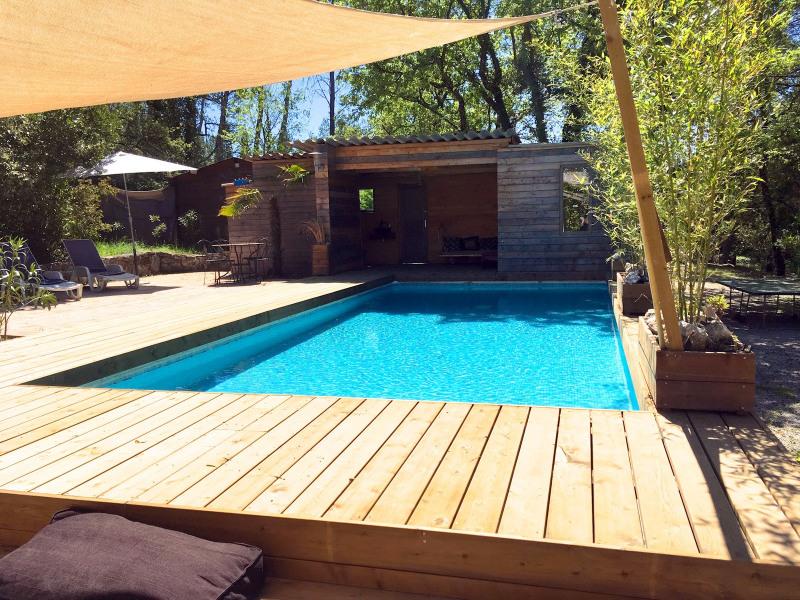 Revenda casa Saint-paul-en-forêt 550000€ - Fotografia 2