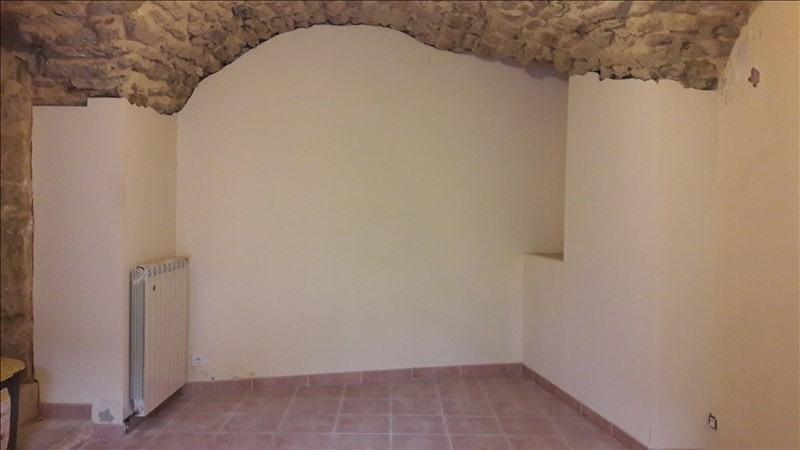 Location maison / villa Gallargues le montueux 640€ CC - Photo 1