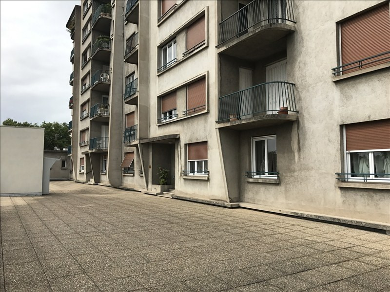 Investment property apartment Roanne 80000€ - Picture 5