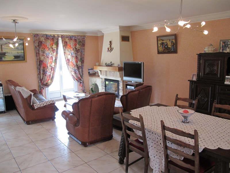 Sale house / villa St andre de cubzac 247000€ - Picture 3