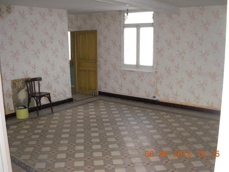 Sale house / villa Prox fléchin 92000€ - Picture 5