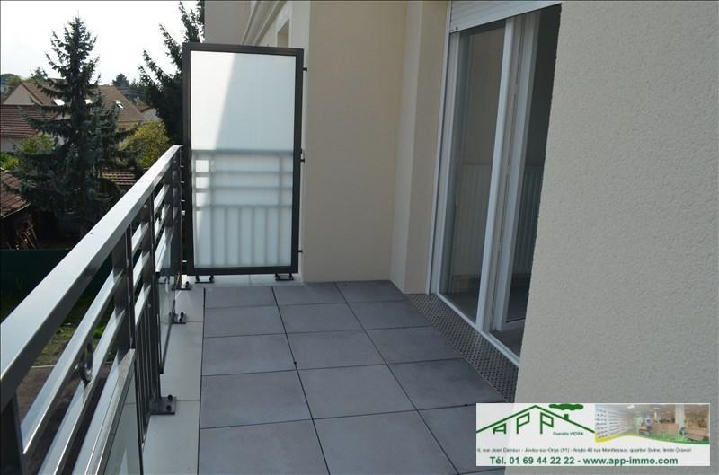Rental apartment Draveil 985€ CC - Picture 5