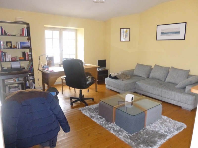 Rental apartment Poitiers 490€ CC - Picture 2