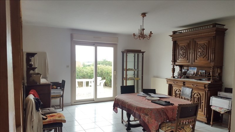 Vente maison / villa Vendome 168 318€ - Photo 2
