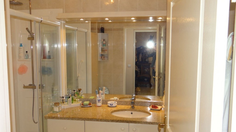 Life annuity apartment Cagnes sur mer 461 500€ - Picture 7