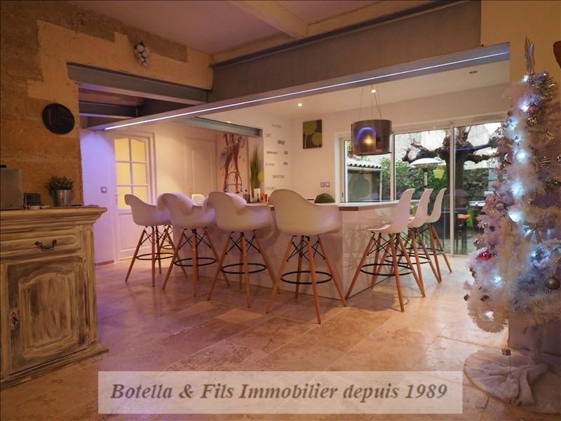 Vente de prestige maison / villa Uzes 680000€ - Photo 6