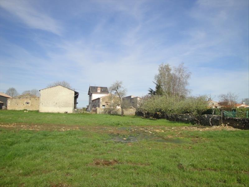 Vente terrain Azay le brule 33200€ - Photo 2
