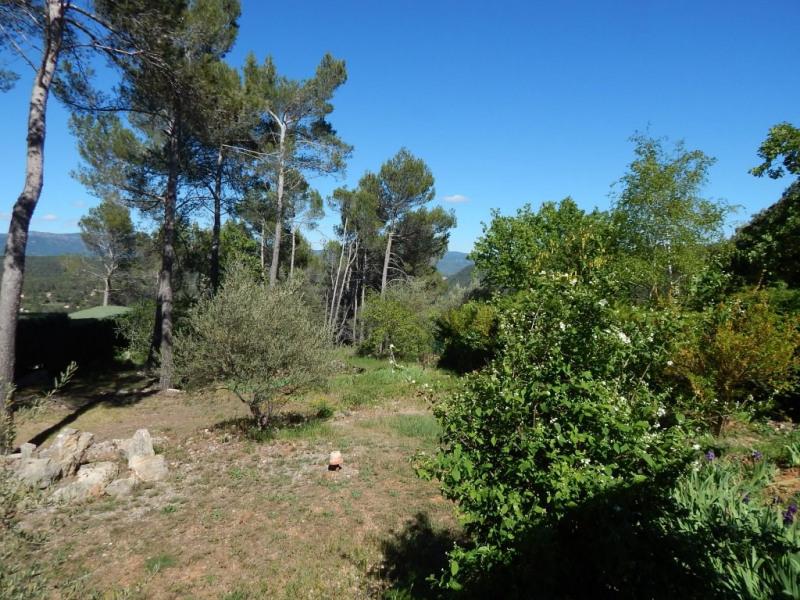 Sale house / villa Sillans-la-cascade 225000€ - Picture 4