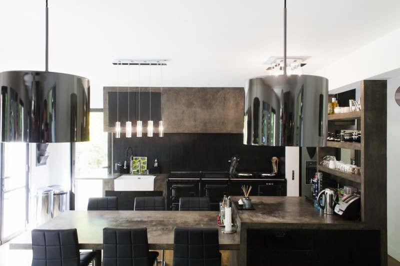 Vente de prestige maison / villa Montfort l amaury 2500000€ - Photo 9