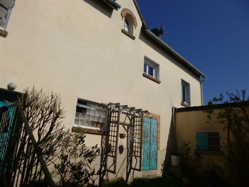 Vente appartement Andilly 230000€ - Photo 5