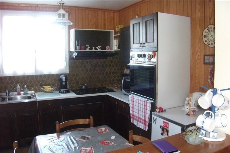 Sale house / villa Esquibien 110250€ - Picture 4
